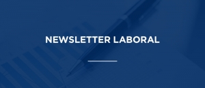 Newsletter Laboral Especial
